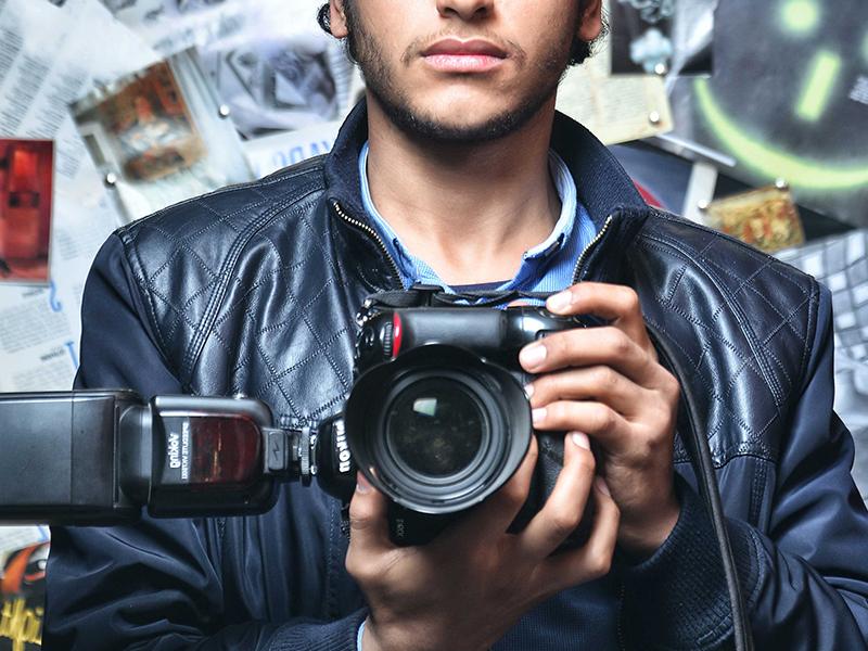 写真撮影の知識・技術を駆使して作る、フォトリアル3DCG