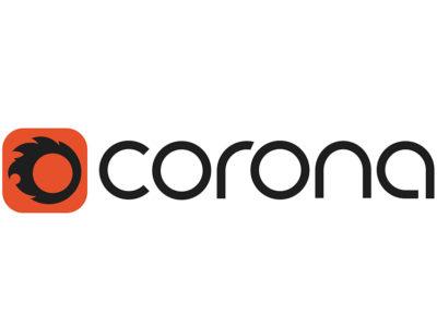 Corona Rendererのロゴ