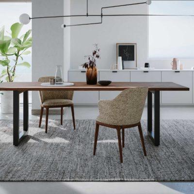 家具のCG「MASTERWAL」