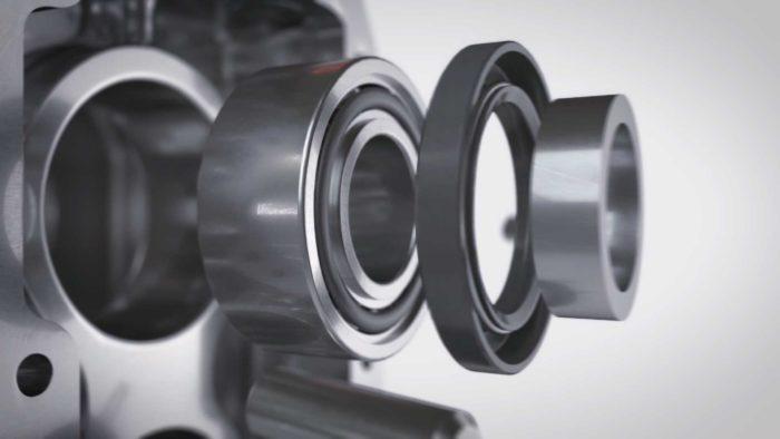 機械メーカー3DCG動画