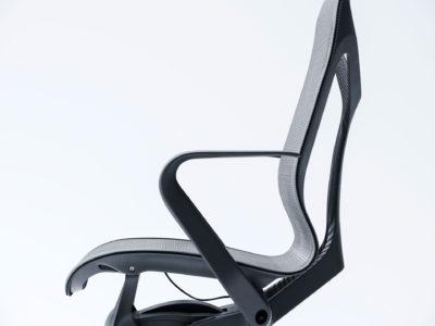 オフィス家具のCG