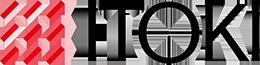 ITOKI logo