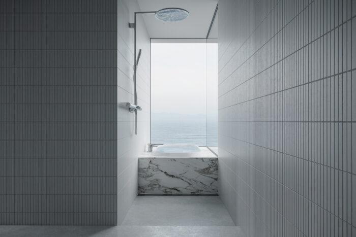 バスルーム CG